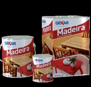 Embalagens Gekar Linha Madeira