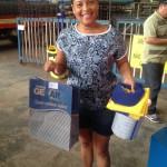 Distriferro_Comemoração Dia do Serralheiro