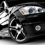 Black car - Gekar