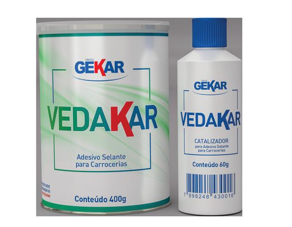 Embalagem Vedakar