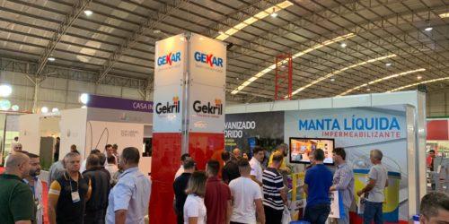 Feira Expocosntruções e Mecshow 2019